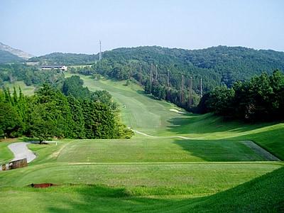 皐月ゴルフ倶楽部 竜王コース