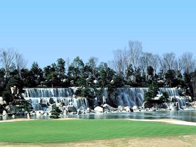 福岡センチュリーゴルフ倶楽部(福岡県)