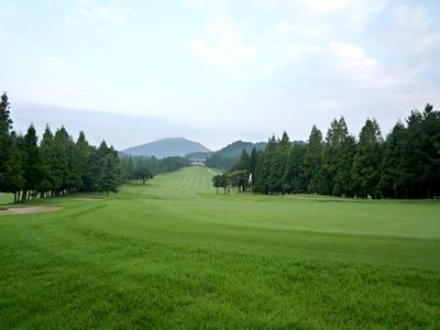 夜須高原カントリークラブ