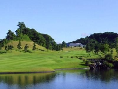 利府ゴルフ倶楽部