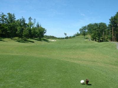 杜の都ゴルフ倶楽部