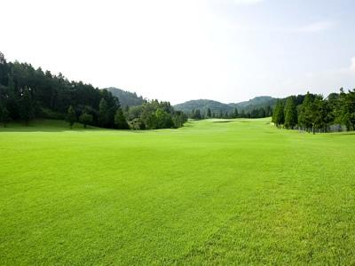 北山カントリー倶楽部