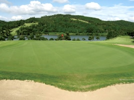 佐世保カントリー倶楽部 石盛岳ゴルフコース