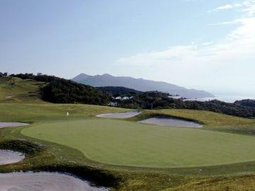 野母崎ゴルフクラブ(長崎県)
