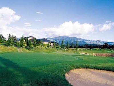 阿蘇大津ゴルフクラブ