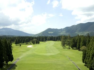 あつまる阿蘇赤水ゴルフ倶楽部