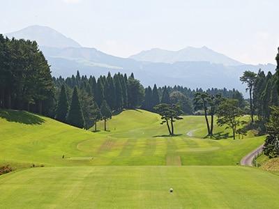阿蘇東急ゴルフクラブ