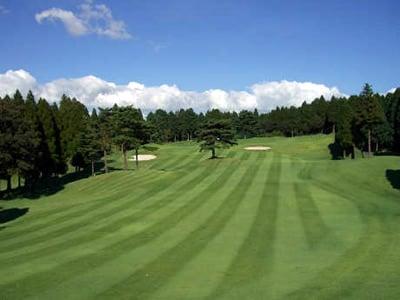 コスギリゾート阿蘇ハイランドゴルフコース
