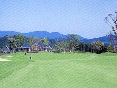 鹿北ゴルフ倶楽部