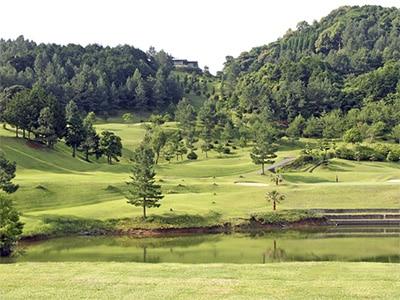 熊本南カントリークラブ