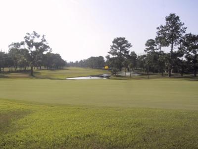 出水ゴルフクラブ