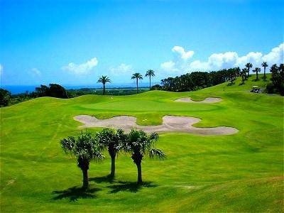 コスモリゾート種子島ゴルフクラブ