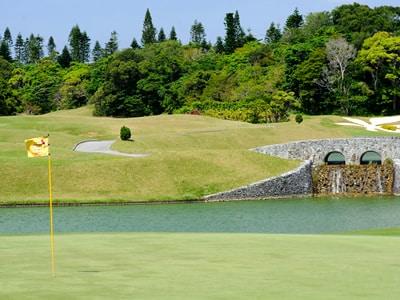オリオン嵐山ゴルフ倶楽部