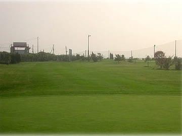 シーサイドゴルフ木更津