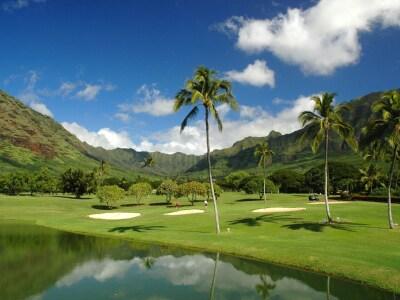 マカハ・リゾート・ゴルフクラブ(ハワイ オアフ)