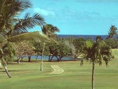 ハワイ・カイ・ゴルフコース チャンピオンシップコース(オアフ)
