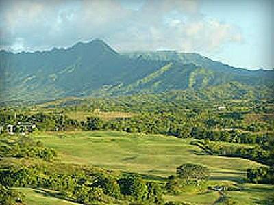 プリンスビルゴルフクラブ プリンスコース(カウアイ)