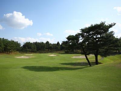 瀬田ゴルフコース 北コース