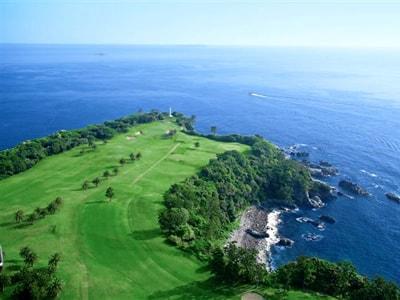 川奈ホテルゴルフコース 富....(静岡県)
