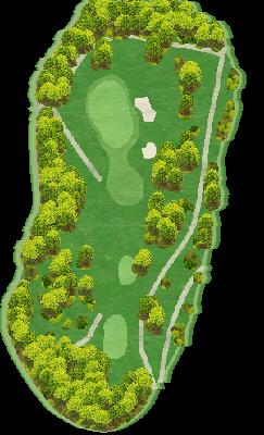 スカイコースIN Hole16