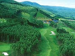 ノーザンアークゴルフクラブ