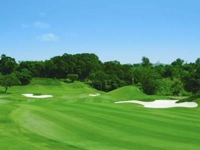 クイーンズトラップゴルフコース