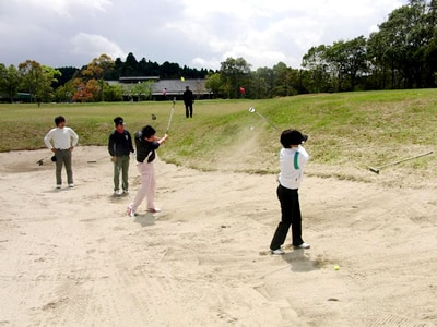 【レッスン】FAR AND SURE Golf Academy
