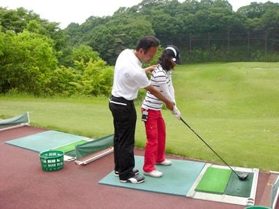 【レッスン】STMゴルフスクール