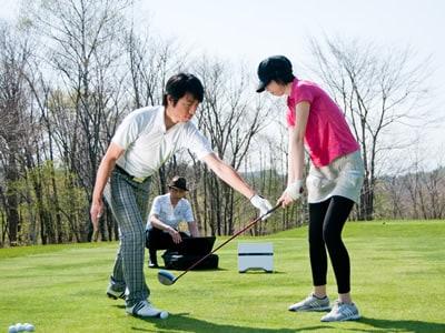 【レッスン】Sen Hashimoto Golf Academy