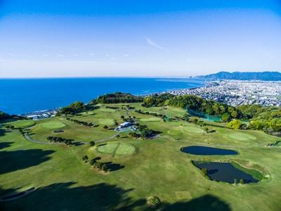 大谷ゴルフ場