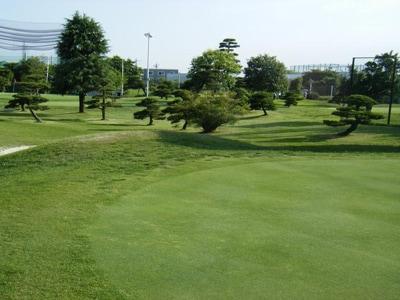 座間ゴルフコース