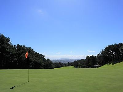 葉山パブリックゴルフコース