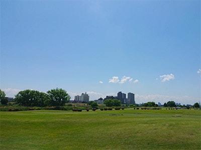 多摩川ゴルフ倶楽部