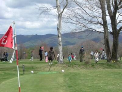 竹内ゴルフ練習場