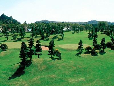 鹿沼市民ゴルフ場