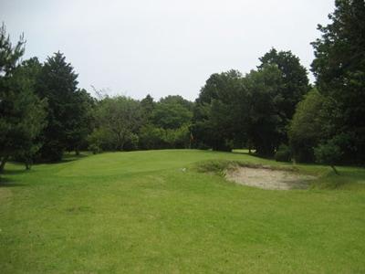オレンヂパークゴルフセンター