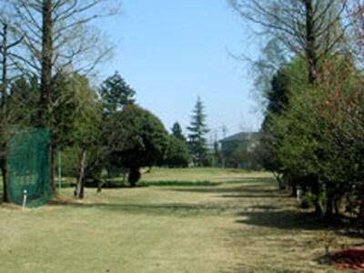 リキゴルフコース