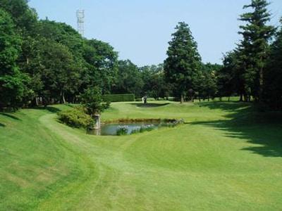 鏡ヶ池ゴルフクラブ