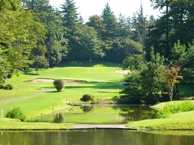 広池学園ゴルフクラブ