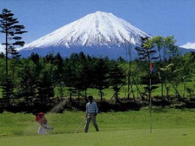 北富士ゴルフコース