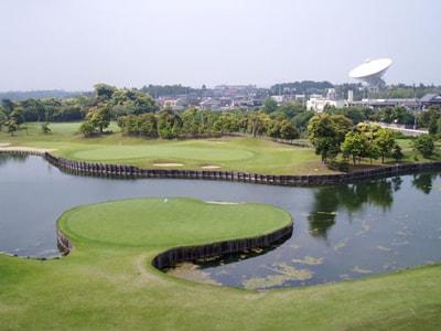 トライレイクゴルフクラブ十二神アイアンコース
