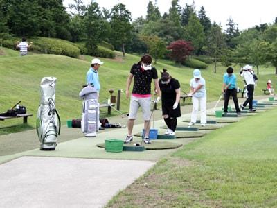 【レッスン】TGAつくばゴルフアカデミー