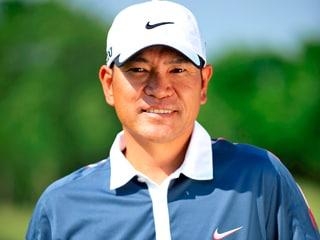 【レッスン】鶴見功樹ゴルフアカデミー