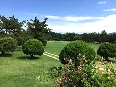 カバヤゴルフガーデン(岡山県)