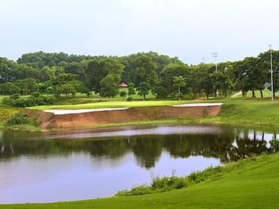 BRGキングスアイランドゴルフリゾートマウンテンビュー(BRG KINGS ISLAND GOLF RESORT)(ベトナム)