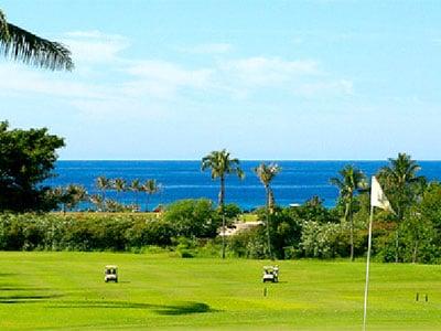 ハワイ・カイ・ゴルフコース チャンピオンシップコース(ハワイ・オアフ)