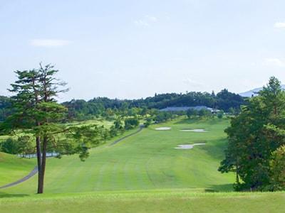 大石田ゴルフクラブ(OISHIDA GOLF CLUB)
