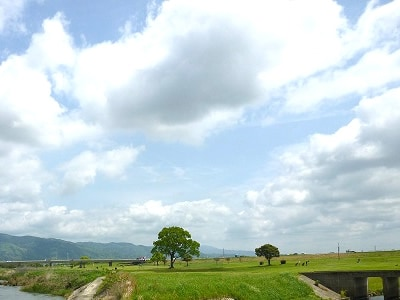 フジカントリークラブ 嘉瀬川リバーサイドゴルフ場