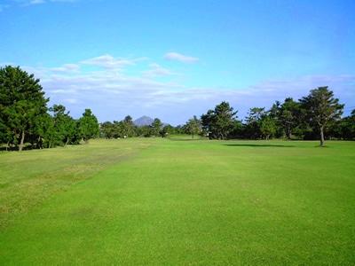 中関ゴルフ&コミュニティ倶楽部(閉鎖)