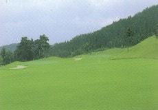 SK白河ゴルフ倶楽部